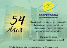 2018-03-02 Aniversário Coopercocal
